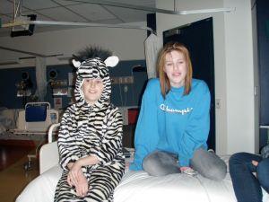 zebrakat